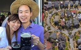 Cặp đôi người Mỹ gốc Á tậu cả con đường với 38 căn biệt thự sang trọng chỉ với giá 2 tỷ đồng