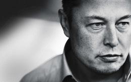 Elon Musk đã dành 80% thời gian làm một việc duy nhất mang lại thành công và bạn hoàn toàn có thể thực hiện được