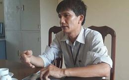Phó chủ tịch xã nhận sai khi phê bình cả nhà nữ cử nhân trong sơ yếu lý lịch