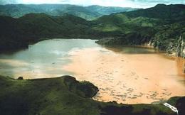 Hồ nước này đã lấy mạng 1.700 người chỉ sau một đêm mà đến nay vẫn không ai giải thích nổi