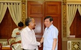 Khiếu nại 20 năm, Chủ tịch TP.HCM giải quyết trong 1 giờ