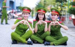 Điểm chuẩn trường công an, quân đội cao kỷ lục: Mừng thì ít, đáng lo thì nhiều