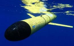 """""""Trung Quốc dùng UUV ở Biển Đông nhằm phô trương sức mạnh"""""""