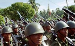 Chính phủ Myanmar ban bố lệnh giới nghiêm mới ở khu vực bất ổn