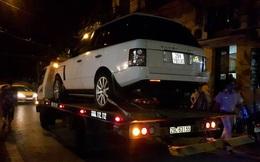 Danh tính tài xế Range Rover tông bé trai 2 tuổi tử vong