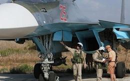 Không quân Nga được tôi luyện hiệu quả từ chiến trường Syria