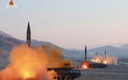 Chi tiết nhỏ ít người để ý nói lên ý muốn của Triều Tiên