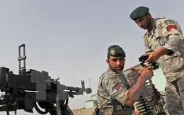 Trùm tình báo Israel cảnh báo Iran đã lấp chỗ trống của IS ở Syria