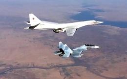 Không quân Nga học được bí kíp tấn công mới qua chiến dịch chống IS tại Syria