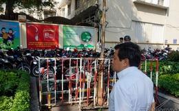 Ông Đoàn Ngọc Hải quyết 'trảm' bãi xe sai phép sát hông UBND quận 1