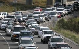 Không tai nạn, không sửa đường, vì sao vẫn xảy ra kẹt xe?
