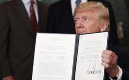 Ông Trump chính thức điều tra thương mại Trung Quốc