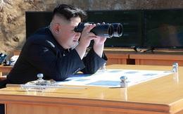 Ông Kim Jong Un có thực sự định tấn công đảo Guam?