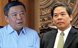 Xoá tư cách nguyên Chủ tịch Hà Tĩnh của ông Võ Kim Cự