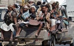 """Patriot Mỹ """"bó tay"""" trước tên lửa phiến quân tấn công Ả-rập Xê-út?"""