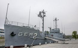 Bên trong tàu Hải quân Mỹ bị Triều Tiên bắt giữ 50 năm trước