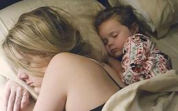 Nhìn qua chẳng có gì đặc biệt nhưng câu chuyện đằng sau bức ảnh này lại chạm tới trái tim mọi người mẹ