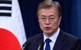 """Triều Tiên: 100 ngày đầu của Tổng thống Hàn Quốc thật """"thảm hại và đáng thất vọng"""""""