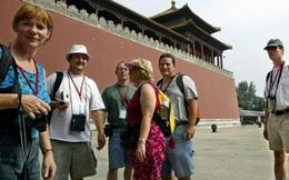 Du khách phương Tây hờ hững với Trung Quốc, đâu là lý do chủ yếu nhất?