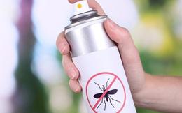 Hãy lưu ý ngay những điều sau nếu bạn thuộc nhóm người hay bị muỗi đốt