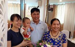 Người phụ nữ Việt Nam đầu tiên mang thai và sinh con ở tuổi 60