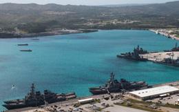 Bị Triều Tiên dọa đánh, Mỹ nâng cấp cơ sở quân sự ở đảo Guam