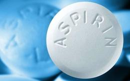 Loại thuốc hạ sốt nào không được dùng khi sốt xuất huyết?