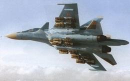"""Nga tập kích """"thổi bay"""" đoàn xe IS, diệt 200 tay súng khủng bố"""