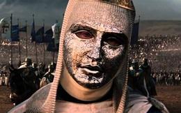 Câu chuyện về vị vua liệt, mù, điếc nhưng lại là anh hùng khiến mọi kẻ thù phải khiếp sợ