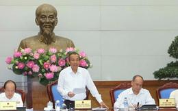 Lý do 4 tỉnh chưa hoàn thành bồi thường thiệt hại sau sự cố Formosa