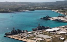 Mỹ-Hàn quyết tập trận chung, Triều Tiên nói chuẩn bị xong kế hoạch tấn công đảo Guam