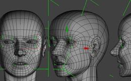 """Rò rỉ hình ảnh khẳng định iPhone 8 sẽ có tính năng quét khuôn mặt 3D tốc độ """"một phần triệu giây"""""""