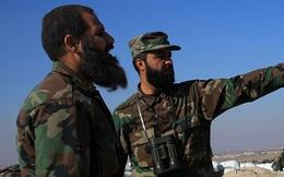 Pháo binh, tên lửa Syria liên tiếp nã hỏa lực vào vị trí IS ở Đông Homs