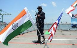 """""""Cạch mặt"""" Trung Quốc, Ấn Độ hướng về phía Mỹ và Nhật Bản"""