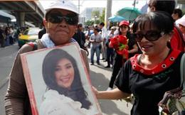 Bà Yingluck được bật đèn xanh rời Thái Lan?