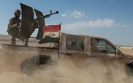 Quân đội Syria thắng lớn IS ở Raqqa, tiêu diệt 800 tên khủng bố