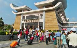 Phá đường dây mua bán phụ nữ qua Malaysia