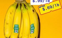 Amazon hoàn tất thương vụ thâu tóm Whole Foods trị giá 13,7 tỷ USD, giảm giá toàn bộ mặt hàng tới 43%