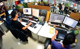 """Doanh nghiệp nội dung số Việt """"teo tóp"""" vì... bảo hộ ngược"""