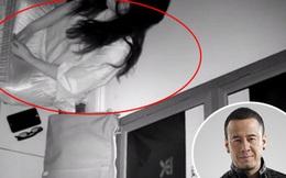 """HLV Sing My Song Trung Quốc lên mạng cầu cứu vì bị fan cuồng đeo bám, """"ngồi thiền"""" trước cửa nhà 3 tháng trời"""
