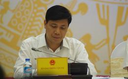 Bộ GTVT lên tiếng về việc đối tác Trung Quốc xây Long Thành