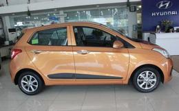 """Xe ô tô cỡ nhỏ giá rẻ : """"Thỏi nam châm"""" hút người tiêu dùng lẫn nhà sản xuất"""