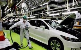 Giảm thuế nhập khẩu linh kiện ô tô sẽ giảm giá xe ở Việt Nam?