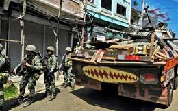 Hồi kết Marawi