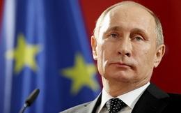Tổng thống Putin lọt top 100 người Nga ảnh hưởng nhất thế kỷ