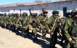 Trúng đạn pháo của phiến quân IS, 2 binh sĩ Nga tử trận tại Syria