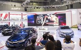 Mazda CX-5 giảm giá sâu, mua Honda CR-V tặng kèm Honda SH: Nên vui hay nên buồn?