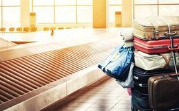 Bạn sẽ phải làm gì khi xuống sân bay mà thấy hành lý của mình biến mất?