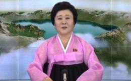 'Quý bà áo hồng' - Tiếng nói chiến thắng của Triều Tiên