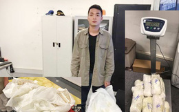 Bắt khẩn cấp các đối tượng vận chuyển gần 30kg vàng qua cửa khẩu
